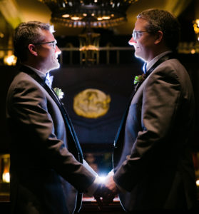 Gay Friendly Wedding Officiant